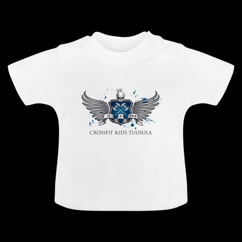 CrossFit Kids Tuusula - Vauvan t-paita