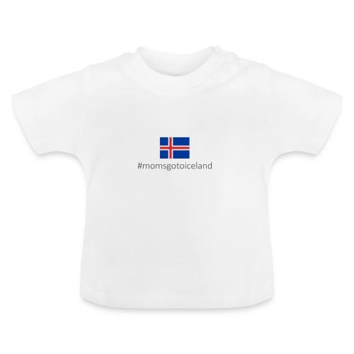 Iceland - Baby T-Shirt