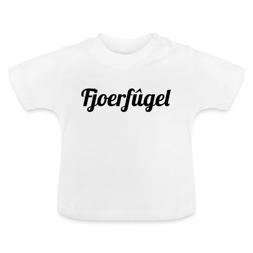 fjoerfugel - Baby T-shirt