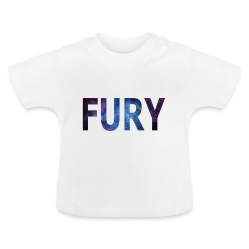 FURY - Baby T-shirt