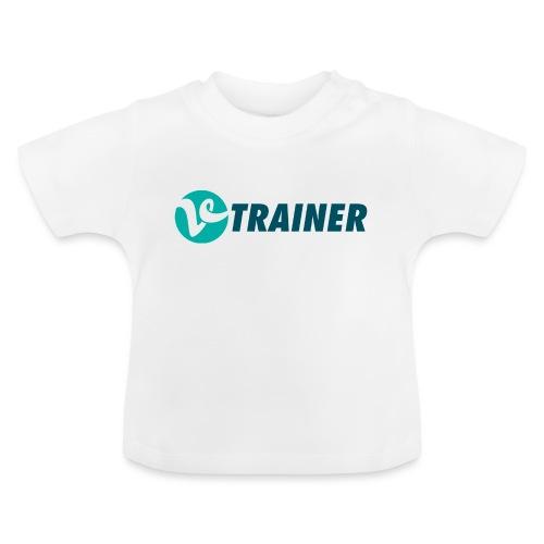 VTRAINER - Camiseta bebé