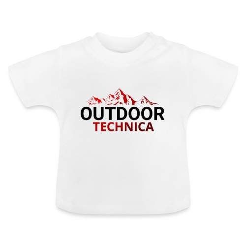 Outdoor Technica - Baby T-Shirt