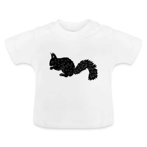 Squirrel - Baby T-Shirt
