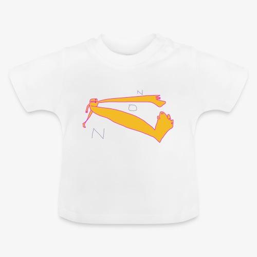 non - T-shirt Bébé