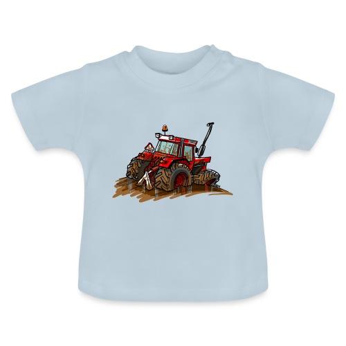 IH in de blub - Baby T-shirt