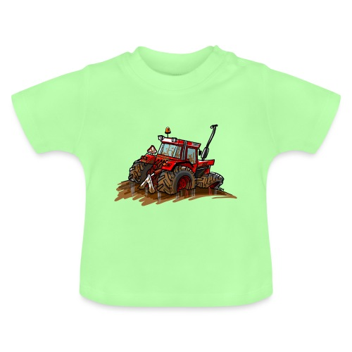 IH in de blub - Baby T-shirt