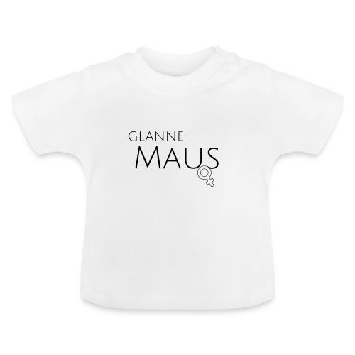 GLANNE MAUS - Baby T-Shirt