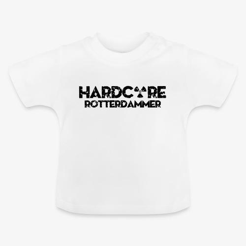 Hardcore Rotterdammer - Baby T-shirt