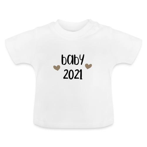 baby 2021 - Baby T-Shirt