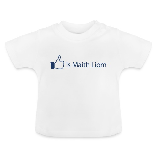like nobg - Baby T-Shirt