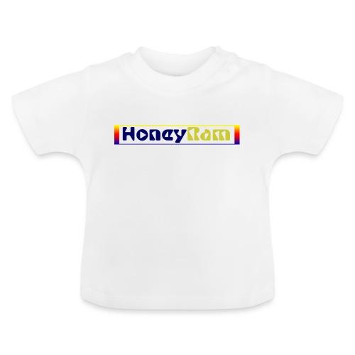 present by HoneyRam - Baby T-Shirt