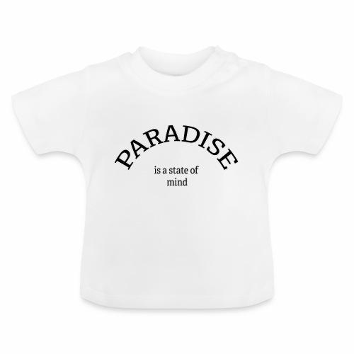 Paradise - Baby T-shirt