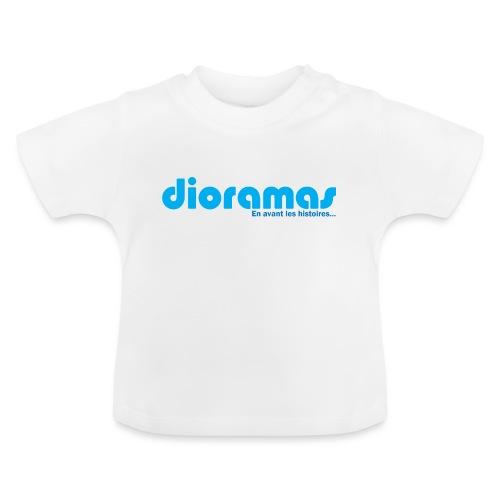 Playrama - T-shirt Bébé