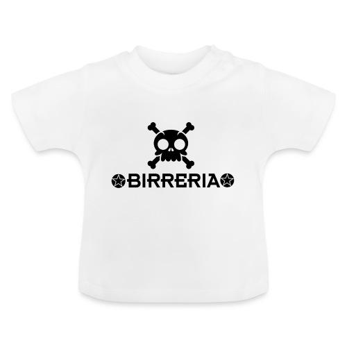 Kids Skull Birreria - Baby T-Shirt