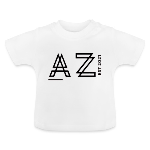 AZ Clothing - Baby T-Shirt