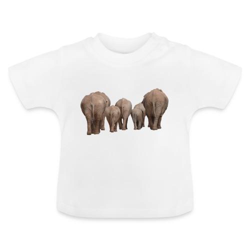 elephant 1049840 - Maglietta per neonato