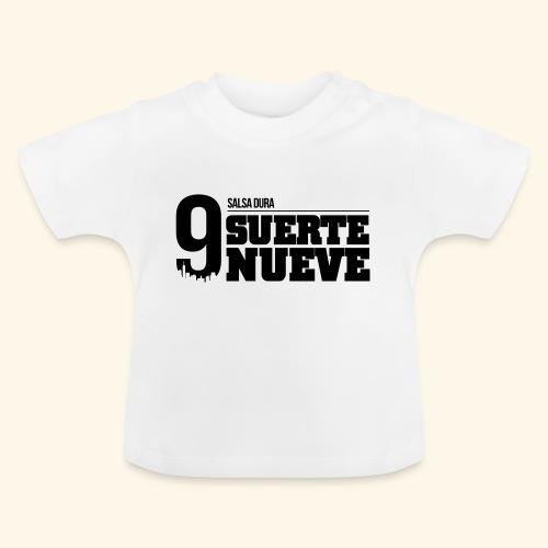 Logo Suerte - T-shirt Bébé