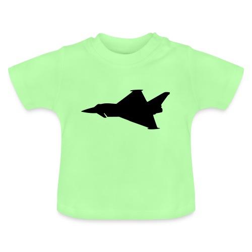 EF2000 Typhoon - Baby T-Shirt