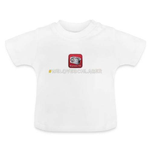 WeLoveSchlager 1 - Baby T-Shirt