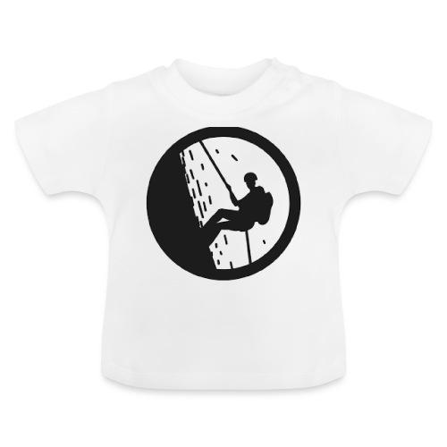 escalade - T-shirt Bébé