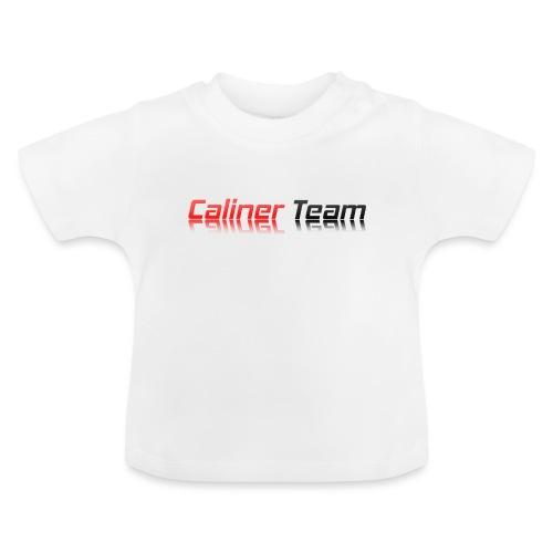 Caliner Team Tazza - Maglietta per neonato