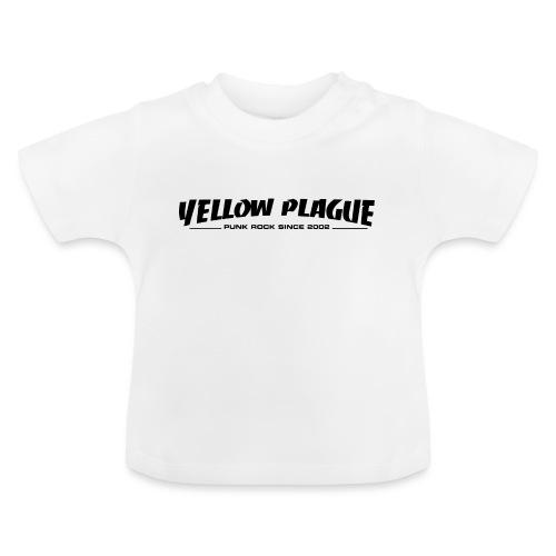 yptrash - Vauvan t-paita