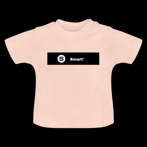 Smart' BOLD - Baby T-Shirt