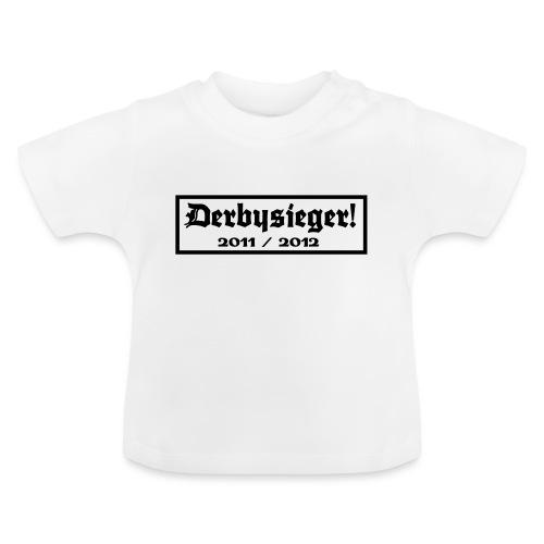 Derbysieger 2012 - Baby T-Shirt