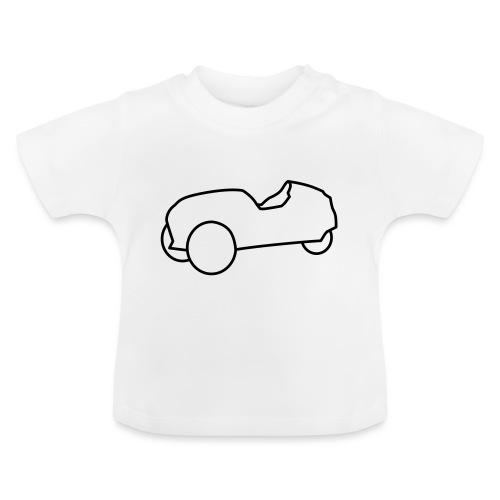 Velayo - Baby T-Shirt