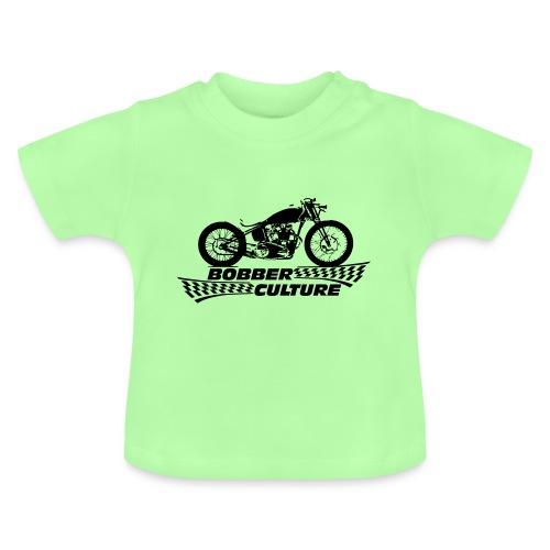 Bobber Culture - Camiseta bebé