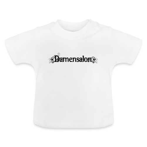damensalon2 - Baby T-Shirt