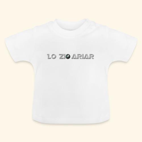 LO ZIO ARIAR ESTESO - Maglietta per neonato