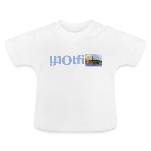 WOLFI5 - Baby T-Shirt