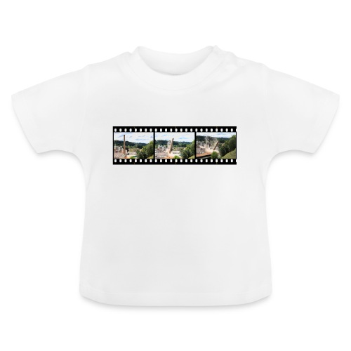 WanderKaminFall - Baby T-Shirt