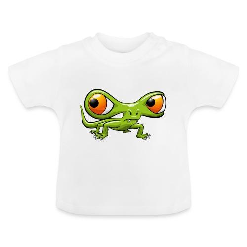 Monster Echse - Baby T-Shirt
