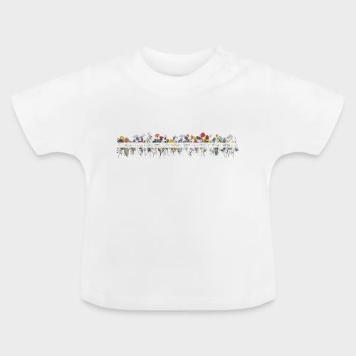 Frühling - Baby T-Shirt