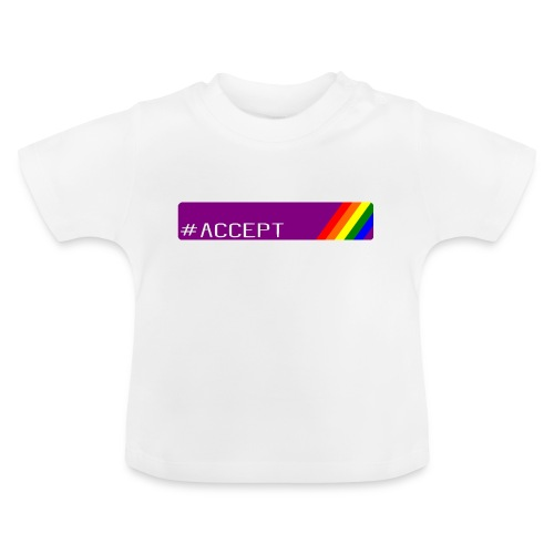 79 accept - Baby T-Shirt