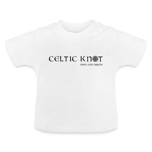 Celtic knot - Maglietta per neonato