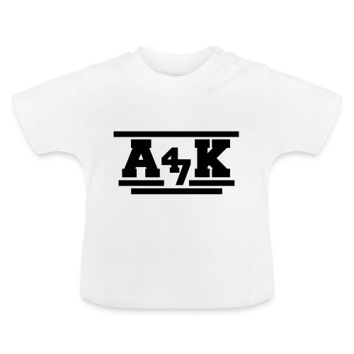 - A _K - - Baby T-Shirt