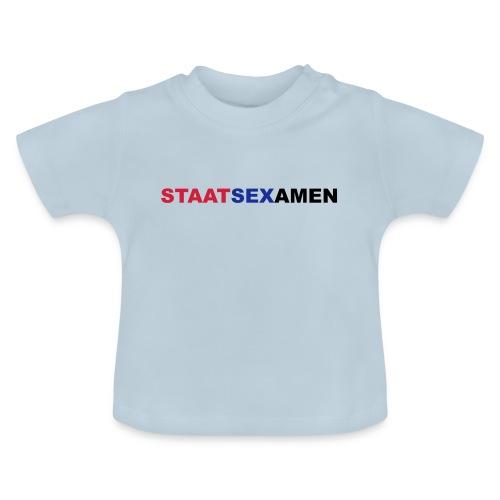Staatsexamen - Baby T-Shirt