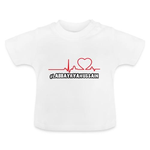 HeartBeat - Baby T-Shirt