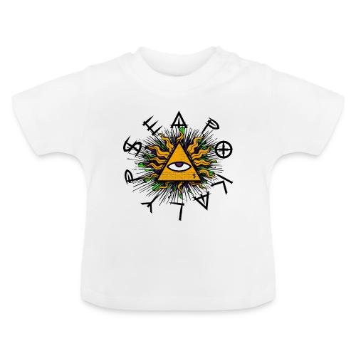 A_P_O_K_A_L_Y_P_S_E - Baby T-Shirt