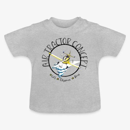 Lift élégance brio - T-shirt Bébé