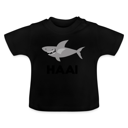 haai hallo hoi - Baby T-shirt