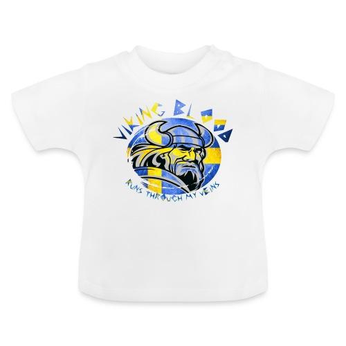 viking2 - Baby-T-shirt