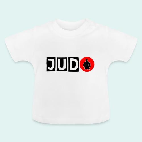 Motiv Judo Japan - Baby T-Shirt