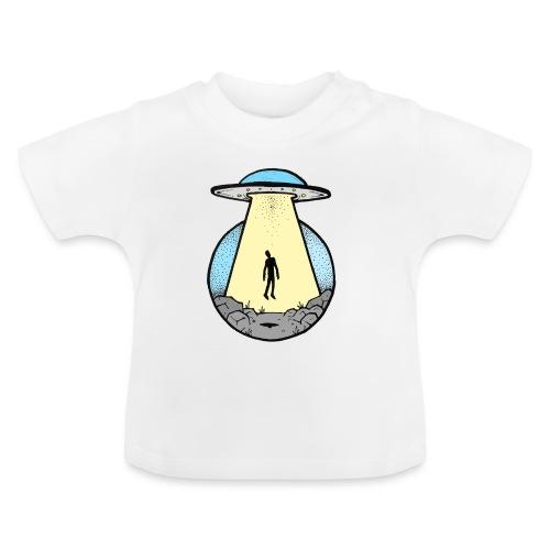 go out - Maglietta per neonato