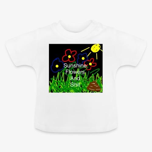 46F0F1F7 1A1F 49BC B472 BF5E2ADEC83A - Baby T-Shirt
