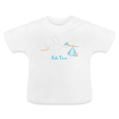 Hola Dani - T-shirt Bébé