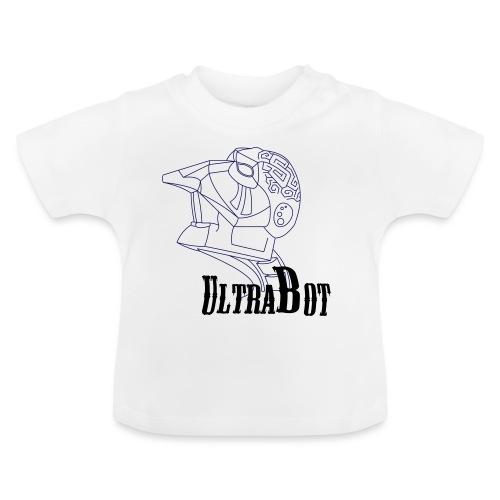 ultrabot - Baby T-Shirt